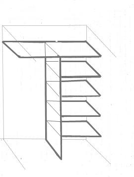 Картинка куклВстроенные шкаф купе своими руками чертежи