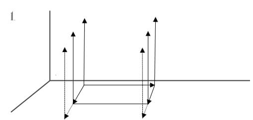 схема установки шкафа 1