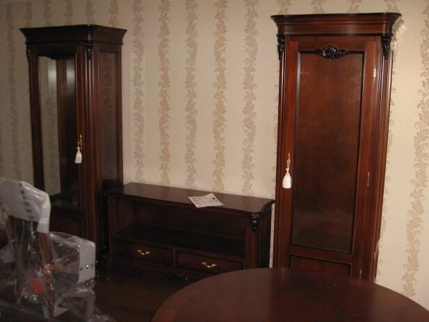 итальянскоя мебель коллекция BENEDETTA.