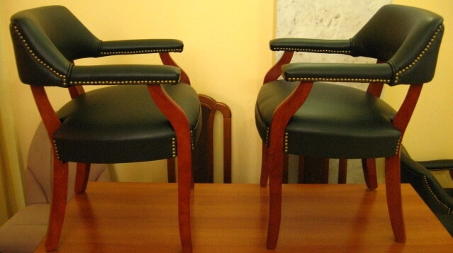 стулья серии Ришар