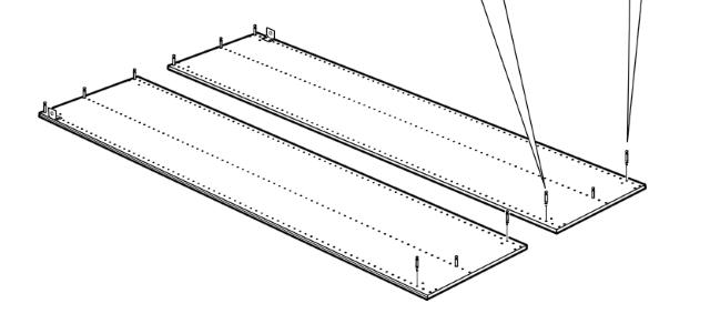 вертикальная панель шкафа