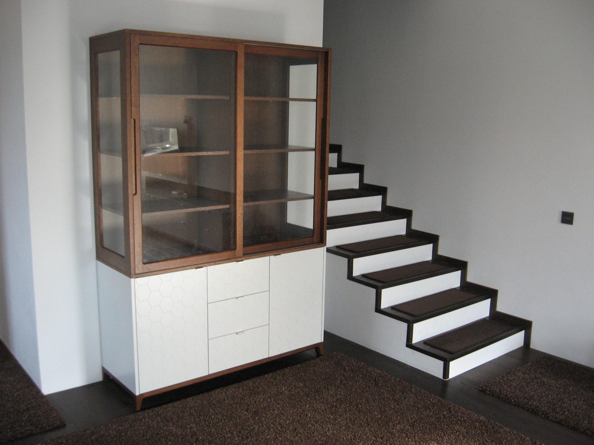 мебель от фабрики The Idea наша сборка