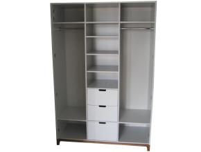 сборка шкафа case
