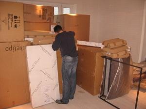 сборщик мебели