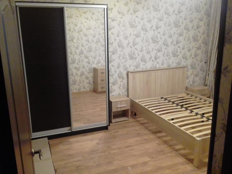спальня hoff