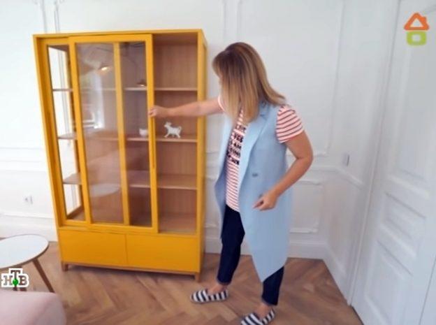 сборка мебели на нтв