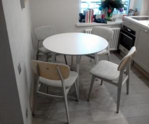 мебель в маленьком помещении