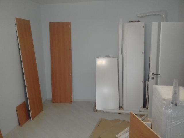подготовка помещения к сборке