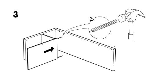 инструкция сборки каллакс
