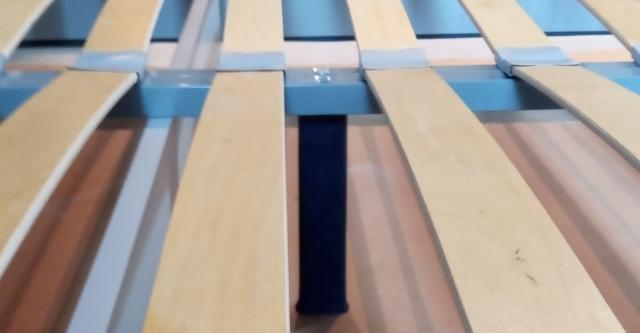 решетка кровати с опорой
